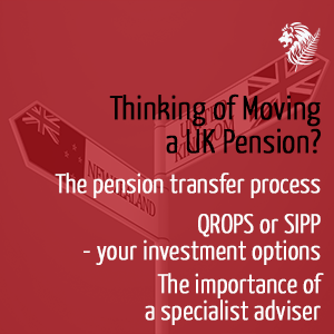 GBPensions talks you through the pension transfer process