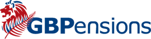 GBPensions Logo UK