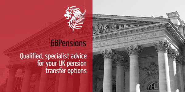 GBPensions qualified specialist advice for your uk pension transfer options