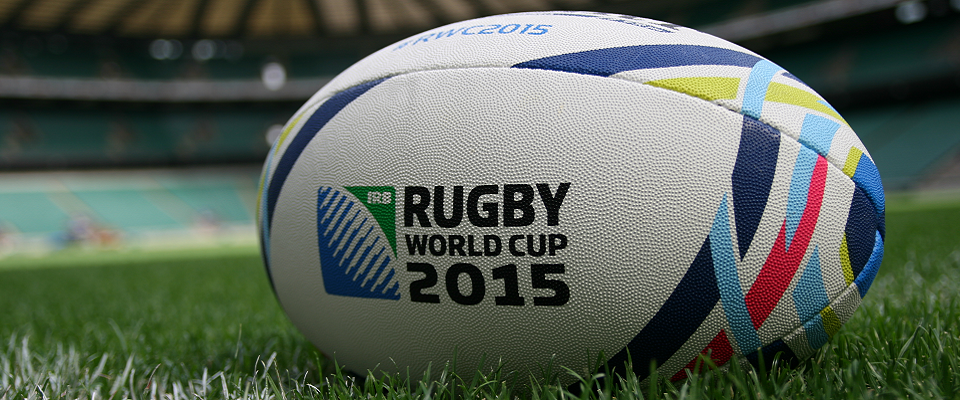 RWC2015 - Are you more Rule Britannia than Kia Kaha Aotearoa?
