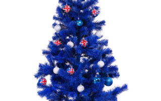 GBPensions' Top 10 Christmas gift ideas for the special British expat in your life!