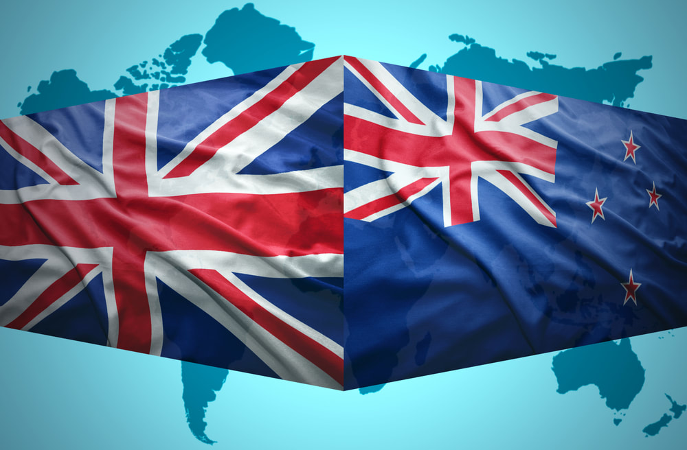 UK and NZ Pensions News Summary, June-July 2017